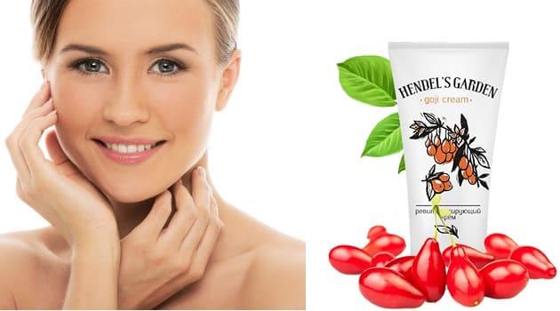 Goji Cream: funzionano, amazon ordina, recensioni forum, opinioni, prezzo in farmacia