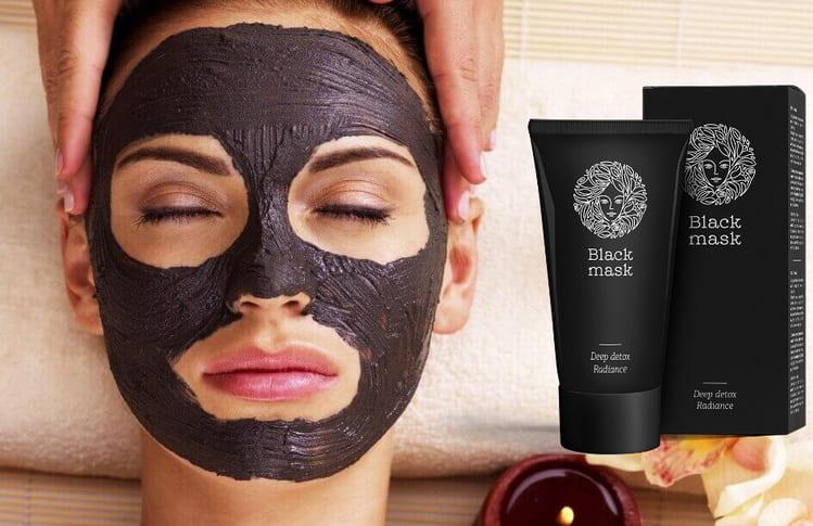Die neuesten Nachrichten von 2019 über die Maske für Mitesser Black Mask. Finden Sie heraus, ob dieses Produkt wirksam ist