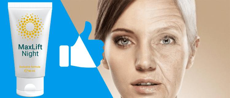 Összegzés 2019. A MaxLift ránc krém a tökéletes megoldás az Ön számára