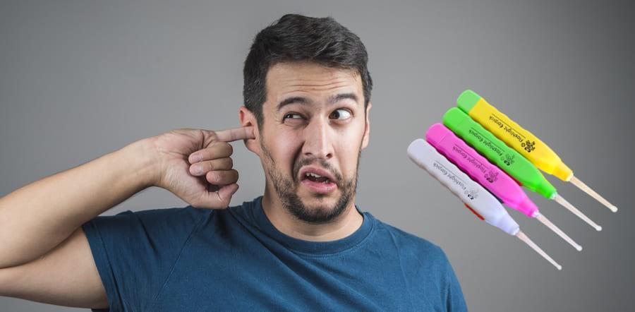 Ear Wax Remover: Abbiamo esaminato le informazioni disponibili sull'alternativa ai bastoncini di cotone per le orecchie. Riferimento 2019