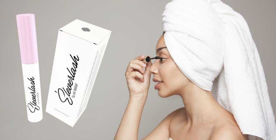 Wimper conditioner ÉleverLash – de schoonheid van uw wimpers op zijn best. Productbeoordelingen en adviezen
