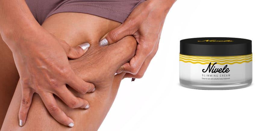 Crème Nivele: En savoir plus sur le nouveau médicament sous la forme d'une crème – un outil pour restaurer la cellulite. Manuel 2019